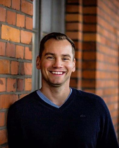 Portrait Jakob Dybczynski